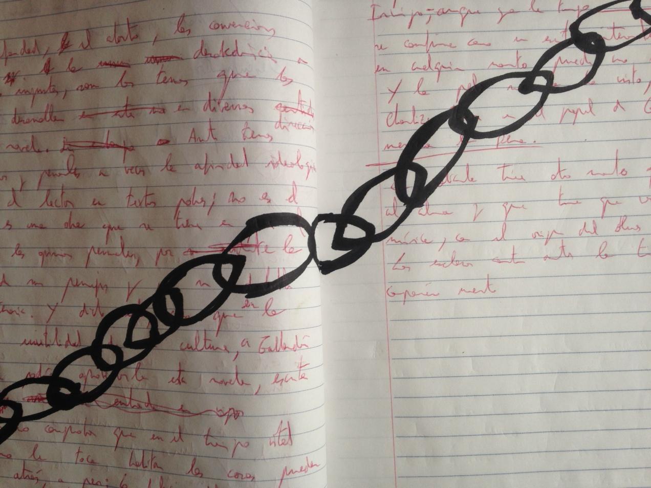 Palabras y cadenas